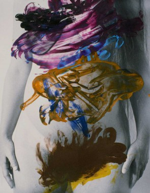 Painted Womb Series 2